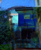 No Entrance 2, Digital print on paper or canvas