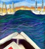 Marseille Harbour 2
