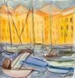 Marseille Harbour 4